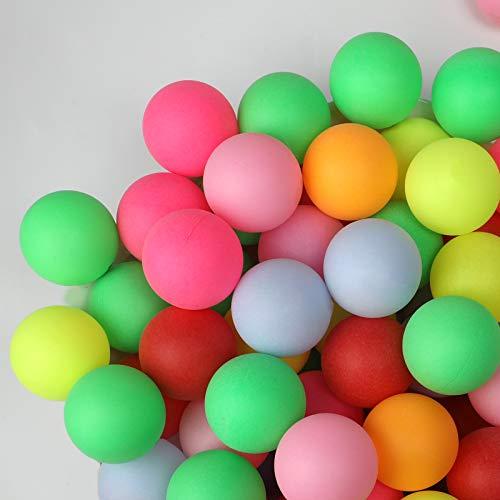 KEVENZ Lot de 100 balles de Tennis...