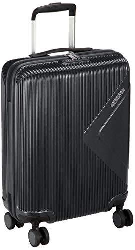 [アメリカンツーリスター] スーツケース キャリーケース モダンドリーム スピナー 55/20 TSA 機内持ち込み可 保証付 35L 55 cm 2.5kg ブラック
