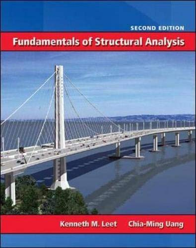 Fundamentals of Structural Analysis w/OLC & Bind-in Subscription Card