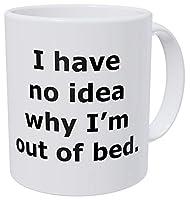 Fabriqué en utilisant uniquement des encres de qualité supérieure et de la céramique robuste et durable! Cette tasse montrera ce que vous faites. Partagez votre bonheur avec tout le monde autour de vous. Commencez vos belles matinées avec votre boiss...