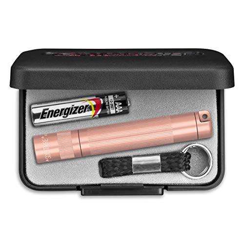 MagLite Unisex-Erwachsene Solitaire Led Rose Gold Taschenlampen, Einheitsgröße