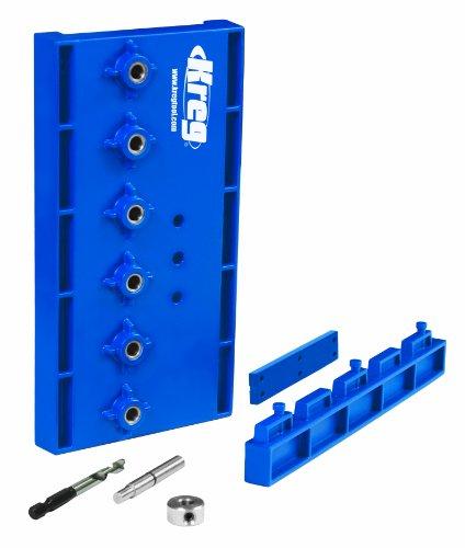 Kreg Tool Company KMA32205mm Shelf pin Jig
