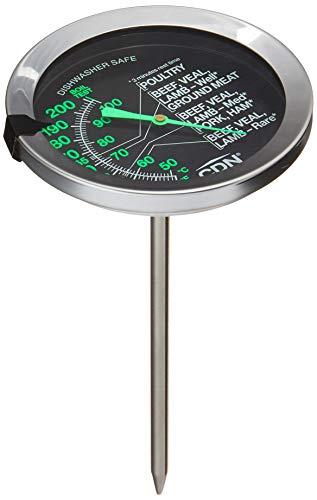 termómetro para horno fabricante CDN