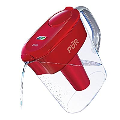 PUR Ultimate Pitcher with LED