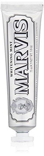 MARVIS(マービス) ホワイト・ミント (歯磨き粉) 75ml 単品