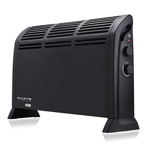 Rowenta Vetissimo II CO3030F1 Calefactor funcionamiento a 1200 W o 2400 W, dos ajustes de...