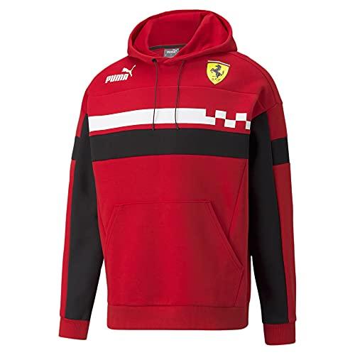 PUMA Sudadera Marca Modelo Ferrari Race SDS Hoo