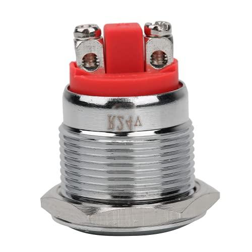 Luz de advertencia, luz LED conveniente para la modificación del host para el interruptor de control de acceso para el botón de electrodomésticos para la(24V, green)