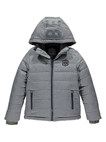 Bench Jungen Schoolboy Jacket Jacke, Grau (Dark Grey Gy149), 176 (Herstellergröße:15-16)