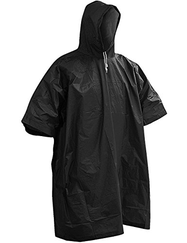 Cn-Outdoor -  McAllister Poncho