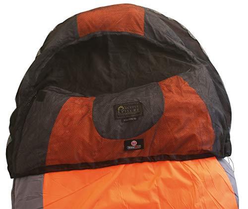 Travelsafe Moskitonetz für Schlafsack