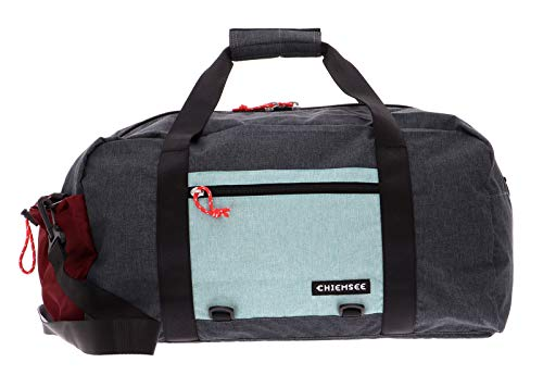 Chiemsee Bags Collection Reisetasche, 50 cm, 19-4104 Ebony
