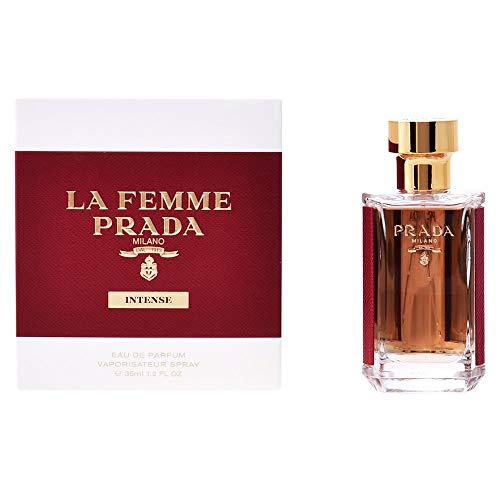 Perfume La Femme Intense - Prada - Eau de Parfum Prada Feminino Eau de Parfum