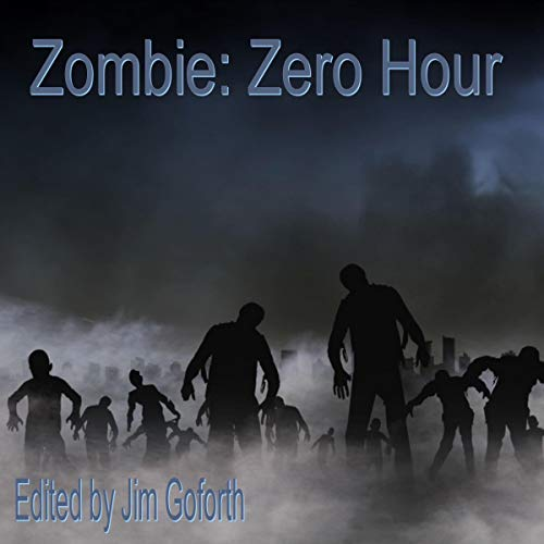 Zombies: Zero Hour (Project 26) Titelbild