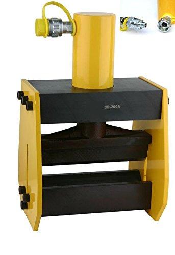 Pro-Lift-Montagetechnik 20t Hydraulische Biegemaschine/Abkantmaschine, 00551
