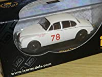 ixo 1/43 ジャガー Jaguar MKⅡ 78 Winner Tour de FRANCE 1960