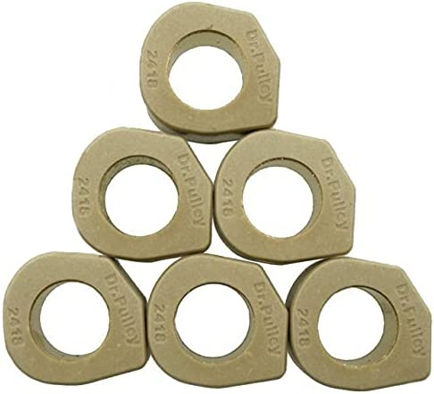 Dr. Pulley 24x18 Sliding Roller Weights Ranking TOP7 supreme