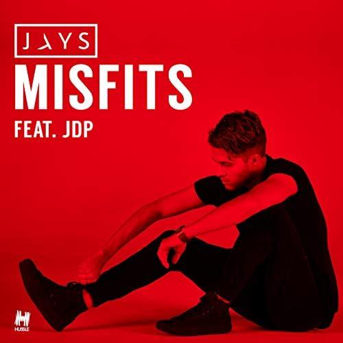 The Jays feat. JDP