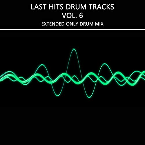 Cuando Te Besé (Extended Only Drum Mix)