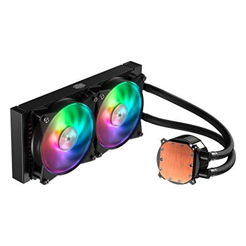 Build My PC, PC Builder, Cooler Master MLX-D24M-A20PC-R1