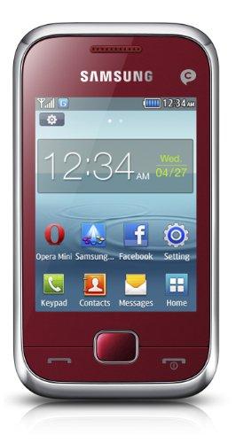 Samsung REX 60Smartphone Bluetooth/USB