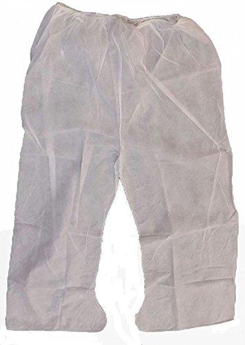 Pantalon Presoterapia desechable (pack 10 unidades)