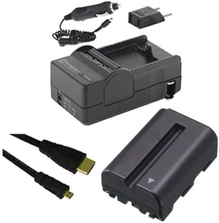 Syenrgy Digital Camera Save Inventory cleanup selling sale money Accessory Kit Alpha with Works SLT-A Sony