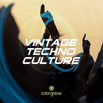 Vintage Techno Culture