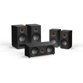 Jamo Studio Series S 803 HCS-BLK Black Home Cinema System