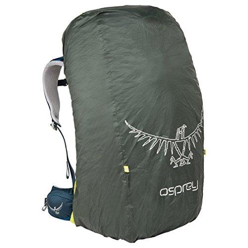 Osprey Grey Ultralight Raincover L 50-75L Travel Bag Pack, Grey, One Size