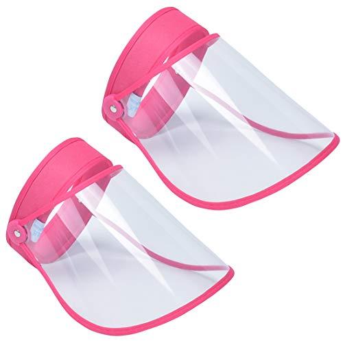 FEOYA Cubrir Cara Boca Tela Mujer Hombre con 2 Filtros Cubiertas de Protecci/ón Facial Algodon Unisex Lavable Transpirable Estilo 11
