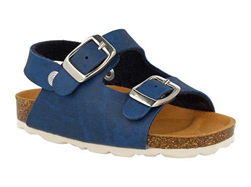 Conguitos Amazonas, Zapatos Unisex bebé, Azul