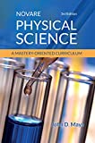 Physical Science Textbook (3rd Edition)