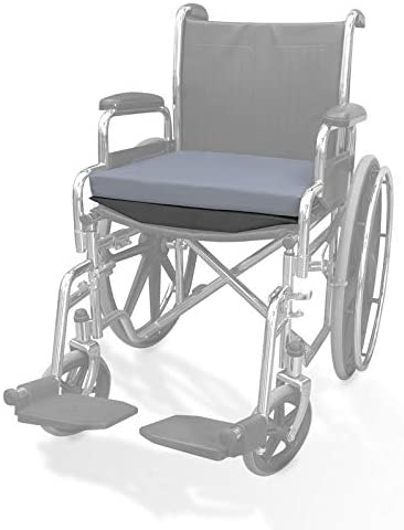 Fort Worth Mall NYOrtho Solid Seat Insert Max 63% OFF - Cushion Sturdy Wheelchair Firm