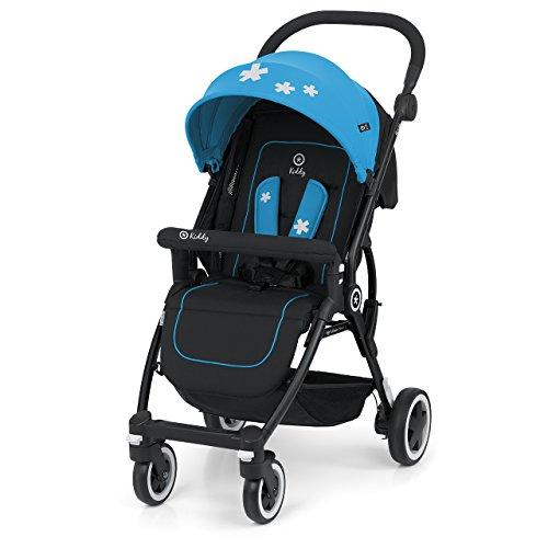 Kiddy 4602FUS121Urban Star 1- Cochecito de paseo azul azul