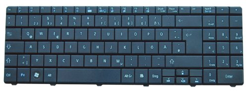 MEDION Tastatur Akoya E6228 Series DE Neu
