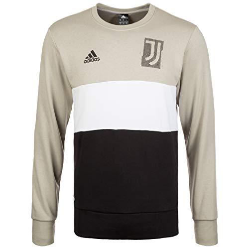 adidas Juventus Turin Graphic Sweatshirt Herren 2XL - 60/62