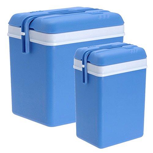 2große Kombi-Spiel-Box (35Liter) und klein (12L)
