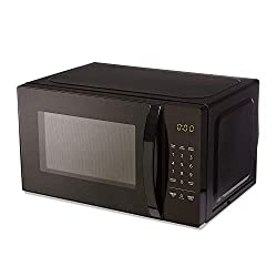 in budget affordable Works with Amazon Basics Microwave, Small, 0.7 ccm, 700 W, Alexa