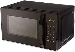 Amazon Basics Microwave, Small, 0.7 Cu. Ft, 700W, Works with Alexa