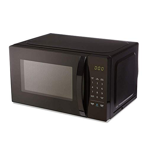 AmazonBasics Microwave, Small, 0...