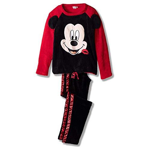 Minnie Mouse, Pyjama Long Femme