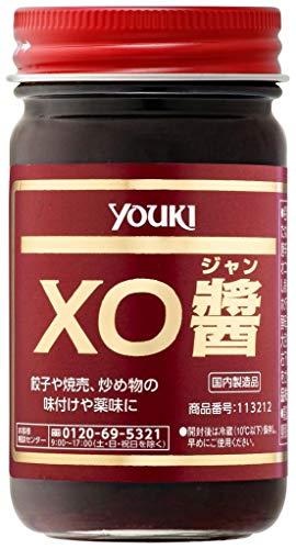 XO醤 ユウキ食品 120g 12個入