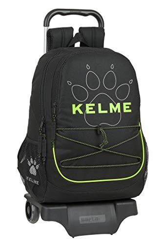 Safta School Backpack with Kelme Lima Trolley 330 x 150 x 430 mm