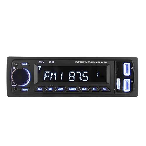 ieGeek. SWM 1088 Bluetooth-Autoradio