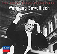 Classic CD, Wolfgang Sawallisch - The Great Decca Recordings)[25CD Boxset][002kr]
