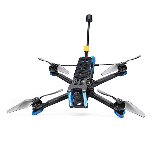 iFlight Chimera4 4S FPV Freestyle Long Range 4inch BNF Drone Built with TBS Crossfire Nano RX