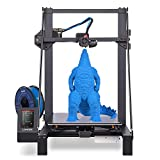 LONGER LK5 Pro Stampante 3D, con 90% Pre-Assemblato, Vetro Reticolare, Scheda Madre Silenziosa, Open Source, Grande Formato di Stampa 300x300x400mm