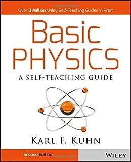Basic Physics: A Self-Teaching Guide
