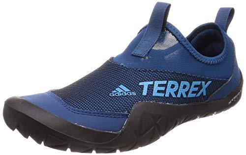 adidas Terrex Jawpaw II H.RDY, Sandalias Unisex Adulto, LEGMAR/SHOCYA/CBLACK, 42 EU